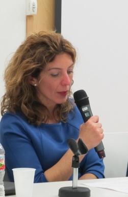 Verónica Fabra Godó - Hablemos de autismo
