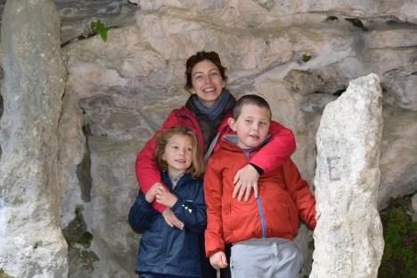 Semana Santa - gruta - copia