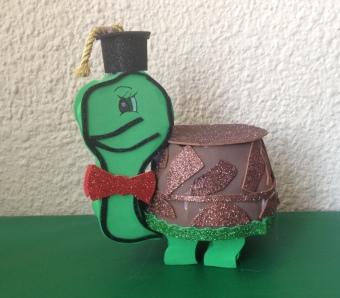 Tortuga P5