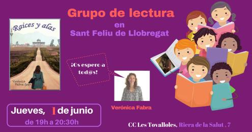 Club lectura CC Les Tovalloles