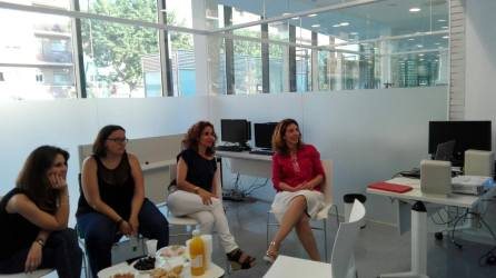 Club lectura CC Les Tovalloles-
