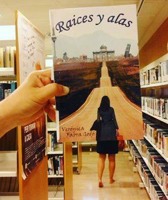 Raíces y alas - bookfacefriday